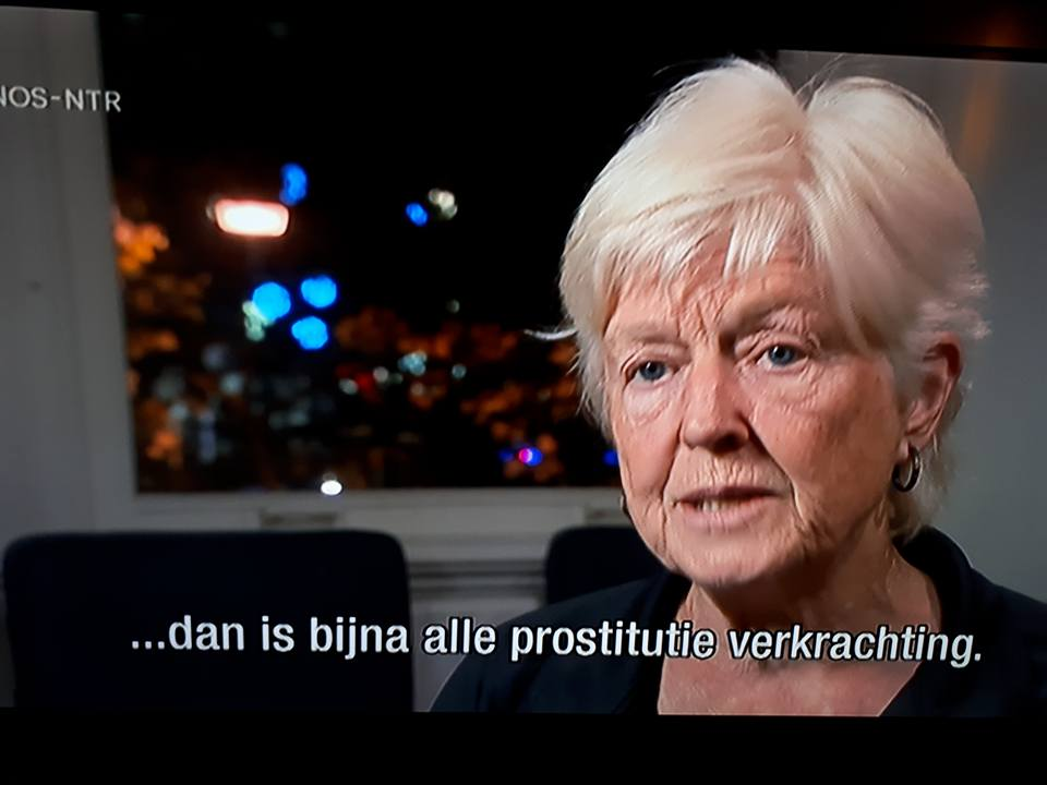 belangenvereniging prostituees
